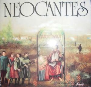 Neocantes. Festival de Música Medieval de Alarcos