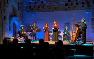 El Festival de Gijón, se convierte en un sarao…