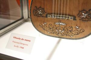El injusto desprecio internacional hacia la música antigua española (P. Rodríguez Canfranc)