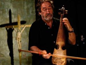 Jordi Savall. Un concierto medieval