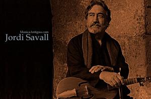 Jordi Savall, el embajador de la Música Antigua