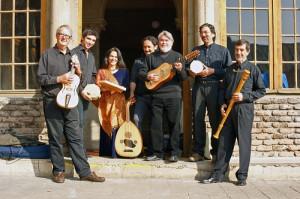 La Música Antigua llega a la Región del Maule de la mano de Vox Hispania