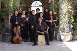 Ensamble Vita Nuova (Mexico). De la edad media a la música virreinal; Difundiendo la música antigua en Latinoamerica.