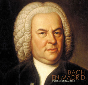 """BACH EN MADRID"" PELÍCULA DOCUMENTAL"
