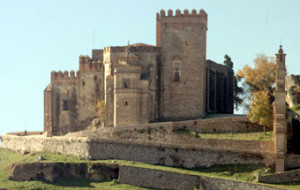 Muestra de Música Antigua Castillo de Aracena