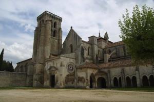 Música Antigua, este fin de semana en El Monasterio de las Huelgas de Burgos