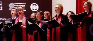 Festival de Música Sacra de Bogotá  II Edición- 20 de Septiembre al 5 de Octubre de  2013