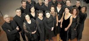 Concierto dedicado al Maestro sevillano Cristóbal de Morales