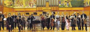 Kaabestri Ensemble inaugurará el XXX Ciclo Musical de Antigua de ZUMARRAGA