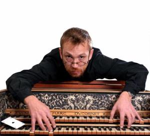 Hoy en la Semana de Música Antigua de Logroño, Música Barroca del XVII