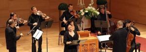La Orquesta Barroca de la Unión Europea, cierra la semana de Música Antigua de Logroño