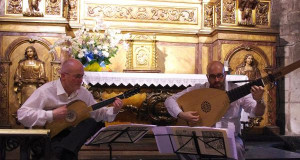 I Cicle de Música Històrica i Patrimoni Ars Longa