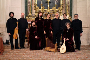 ALIA  MÚSICA interpretará obras de los Siglos XII y XIII en la Catedral de León