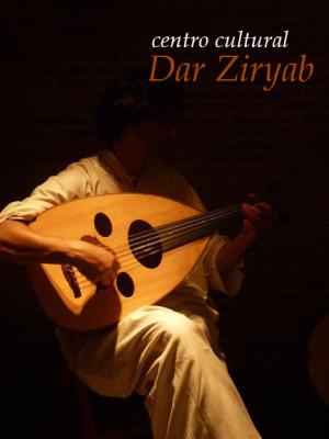 Asociación Cultural DAR ZIRYAB de Granada