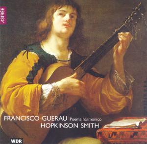 """El """"Poema Harmónico"""" de FRANCISCO GUERAU (1649 – 1722)"""