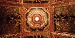 Festival de Música Antigua en el Museo Nacional del Virreinato