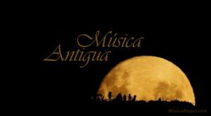 La música antigua duerme esperando ser rescatada