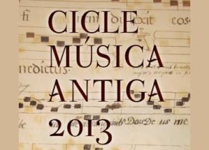 XVII edición del Ciclo de Música Antigua de Palma