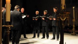 Música del siglo XII en la Catedral de León