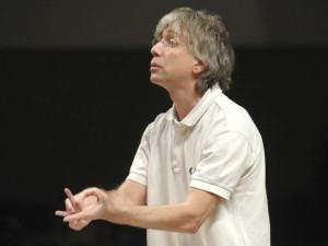 Giovanni Antonini bautiza el barroco de la Orquesta Nacional de España