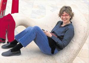 Mª Teresa Ferrer, experta en música coral barroca, ficha por la AMV
