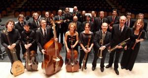 La Orquesta Barroca ofrecerá nueve conciertos en cuatro espacios diferentes