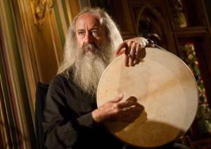 Curso de Percusión Histórica impartido por el Maestro Pedro Estevan