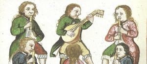 Músicas de Iberoamérica, concierto del Quarteto de Urueña