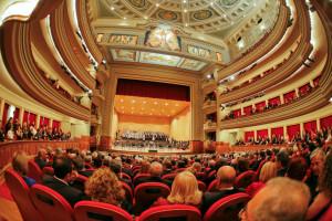 El Teatro Pérez Galdós inaugura el 'Festival Música Antiqua'
