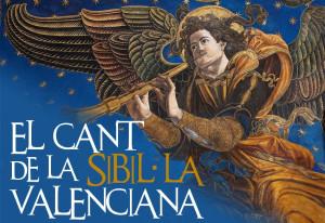 Capella de Ministrers – El Canto de la Sibila valenciana