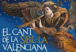 Valencia acogerá el Canto de la Sibila con la Capella de Ministrers y el Cor de la Generalitat