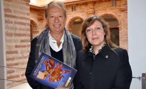 """Entrevista a los Dres. R. Madrid y S. Sarfson. """"Hemos recuperado tres obras significativas de la música sacra colonial barroca de Ecuador"""""""