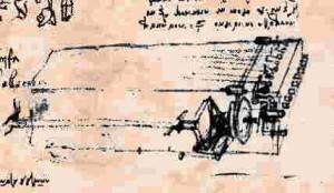 """Leonardo Da Vinci: """"la música se desvanece tan pronto como nace"""""""