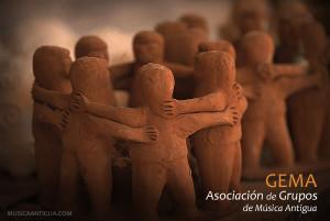GEMA – Asociación de Grupos Españoles de Música Antigua
