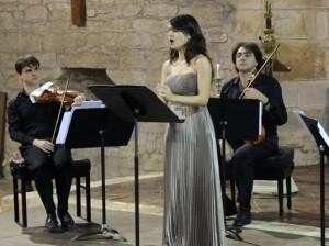 """""""Musica Boscareccia"""" actuará en Barroko Aire"""