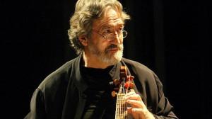 Jordi Savall actuará en El Festival Ágape de música antigua y sacra