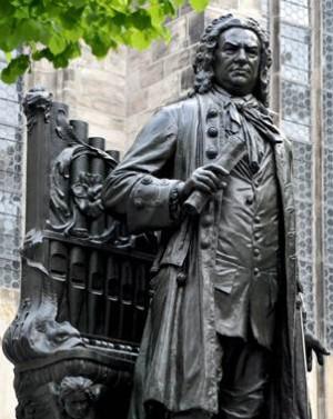 Jornadas sobre Johann Sebastian Bach de la Universidad de Murcia