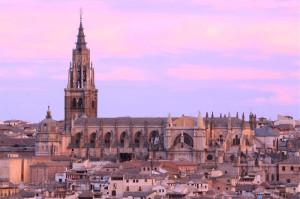 La catedral de Toledo, centro y escuela para músicos en los siglos XVI y XVII