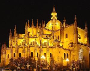 Música en los barrios 2013, un paseo por el patrimonio artístico de Segovia
