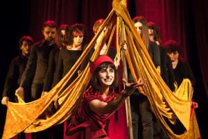 El Grupo de Música Antigua de la Universidad de Valladolid actúa este sábado en Santo Tomás