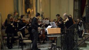 RENACER DE LOS AFECTOS: El Triunfo de la Música