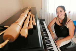 Creo en la música como herramienta para desarrollar mejores personas