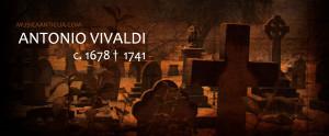 Se cumplen 273 años de la muerte de VIVALDI