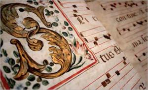 En proyecto la creación de un Centro de Documentación de Música Antigua y un Museo de Instrumentos