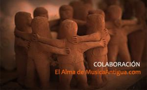 Gracias a los colaboradores de MusicaAntigua.com
