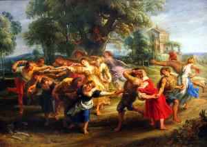 La Folía – Folías, canarios y otras danzas españolas