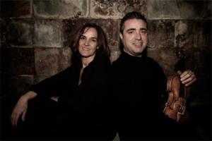 El violín barroco y el clave protagonizan el Bach Festival de Puerto de la Cruz