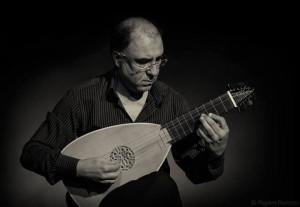 La Música Antigua vuelve a Móstoles con Masud Razei