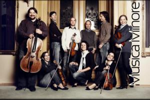 """""""Musica Minore"""" ofrece un gran barroco en la Sociedad Filarmónica de Oviedo"""