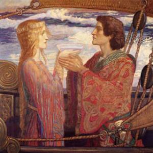 Romance de Tristán e Iseo